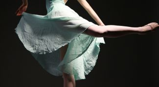 Новые тенденции: балет в современной интерпретации