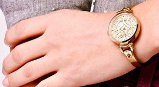 Многообразие наручных часов