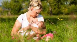 How to keep breastfeeding after birth