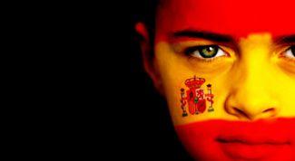 Испанцы и особенности их менталитета
