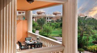 Как сделать из балкона летнюю террасу