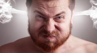Как бороться с гневом