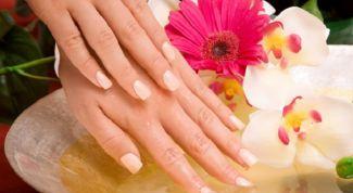 Как сделать кожу рук нежной: парафинотерапия