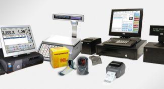 Автоматизация торговли в малом бизнесе