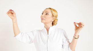 Как похудеть при помощи метода золотой иглы