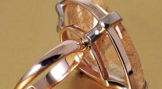 Как не прогадать при покупке золотых украшений