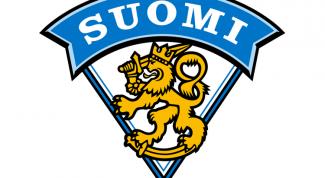 Состав сборной Финляндии на Кубок мира по хоккею 2016