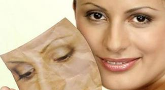 Anti-aging treatments for face