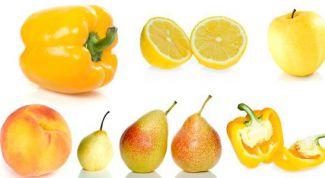 Солнечная диета