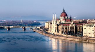 Жемчужина Дуная. Венгрия