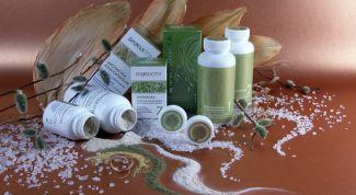 Dry cosmetics