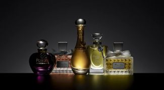 What to buy a perfume