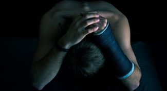 Depression and how it manifests itself