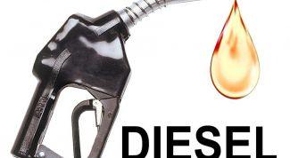 Выбираем правильно дизельное топливо