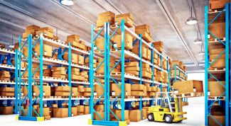 Features of wholesale trade