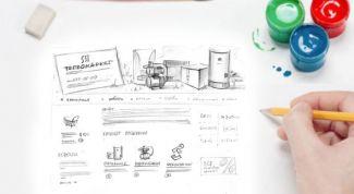 The basic principles of website design