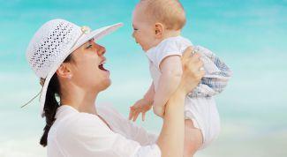 Психологическое влияние семьи на развитие ребенка