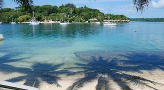 Религия и праздники в Самоа