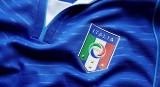 The squad of Italy for EURO 2016
