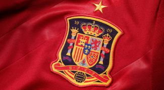 Состав сборной Испании на ЕВРО-2016