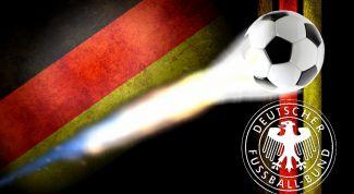 Состав сборной Германии на ЕВРО-2016