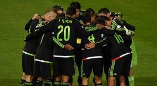 Кубок Америки 2016: обзор игры Мексика - Ямайка