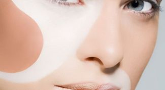 Create a perfect complexion without mask effect