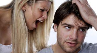 Нужно ли бороться с ревностью?