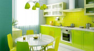 Несколько советов как обустроить кухню с комфортом