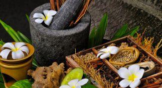 Folk remedies to prevent hair loss