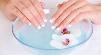 Как отрастить здоровые и красивые ногти