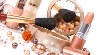 Tips on proper storage of cosmetics