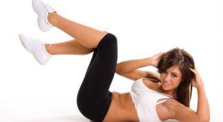 Физкультура или спорт?