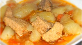 Как приготовить соус из свинины
