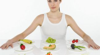 5 important rules of diet after giving birth