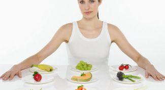 5 важных правил диеты после родов