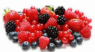 Flavonoid and anthocyanins