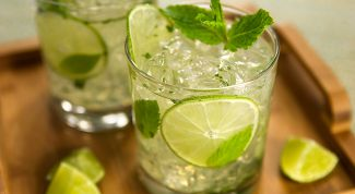 How to make a virgin Mojito