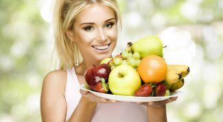 Подходящая диета при гастрите