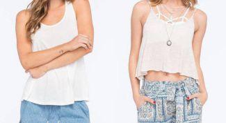 Женские шорты: тренды лета 2016
