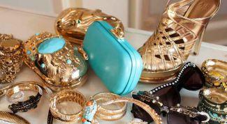 Модные аксессуары: лето 2016