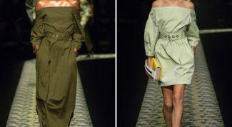 Основные тенденции летней моды 2016
