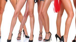 Гладкие ножки надолго