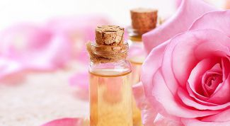 The useful benefits of rose oil
