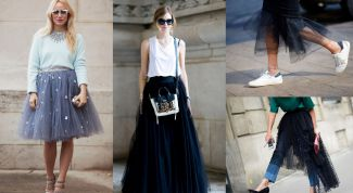 What clothes is better to wear a skirt-a pack?