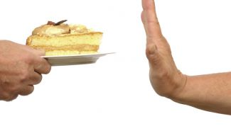 Overeating and methods of control