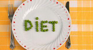 Правильное питание - залог здоровья и стройной фигуры