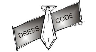 Дресс-код: правила стиля
