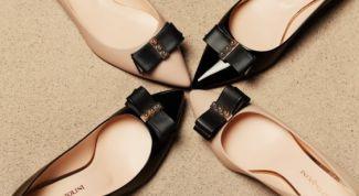 Модная обувь — залог привлекательного стиля