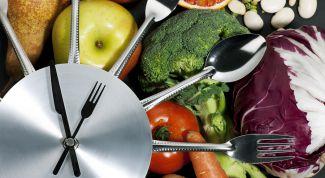 Nutrition for rejuvenation